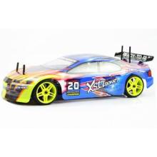 1/8 eléctrico 4WD alta velocidad RC coche RC Drift coche