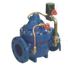 Electric Control Valve (GL600X)