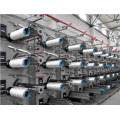 1600d UHMWPE Faser für ballistische Material