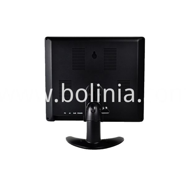 10 lcd monitor for industry