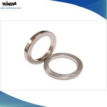 Factory Supply Sintered Permanent Ring Shape Magnets Product with High Quality