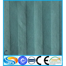 """Wholesale 110"""" wide 100% cotton sateen stripe hotel bedding textile fabric for bedding , hotel textile"""