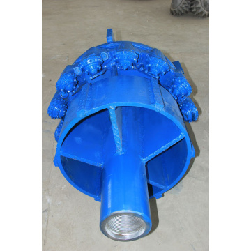 32inch trenchless rock reamer buraco abridor