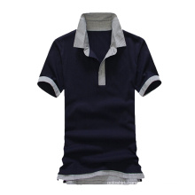 Athletic Fit Customized Fashion Polo Shirt Design for Men