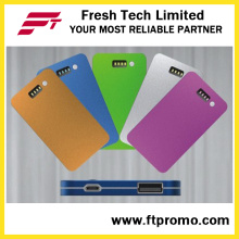 2016 Hot Selling Fashinable Promotion Power Bank (C512)
