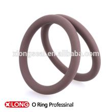 Válvula marrón viton o anillo