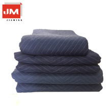Custom Best Sale throw furniture moving blanket From China Factory