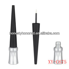 Cosmetic Matte Black Eye liner Tubes