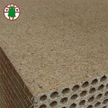 Excellent Grade and Hollow Particleboards Slab Structure melamine particle board