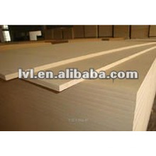 high density plain mdf 1220*2440mm for furniture
