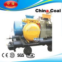 Compresseur d'air portatif de piston de 10m 7bar, compresseur de piston électrique / diesel