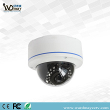 Deteksi Wajah 4.0MP IR Super WDR IP Camera