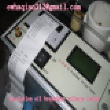 BDV オイルのテスター、油ブレーク ダウン電圧テスター油アナライザー