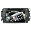 Quad Core Android 4.4.4 Car DVD Fit for Chevrolet Capativa Aveo Lova Spark Epica 2002-2011 GPS Navigation Radio Audio Video Player