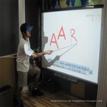 Multifunction Finger Touch Interaktives Whiteboard für Multimedia-Klasse