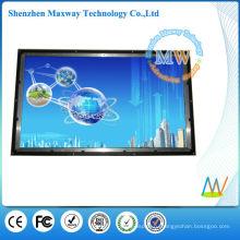 42-дюймовый полное HD LCD открытой рамки построенный в медиа-проигрывателе