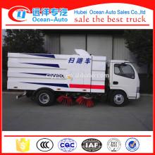 Dongfeng Road Sweeper Camión / Calle Sweeper Camión / Calle Limpieza Vehículo