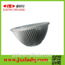 Factory supply LED extruded aluminum heatsink enclosure with best price