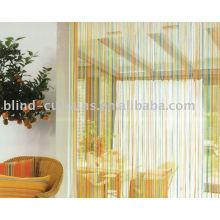 Bunter String Vorhang neues Design