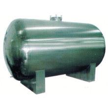 2017 пищевая цистерна нержавеющая сталь, sus304 100 конический ферментер галлон, НПП постоянная пошевелила реактор бака
