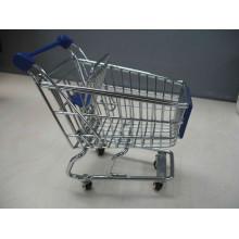 CE Certificated mini supermarket cart