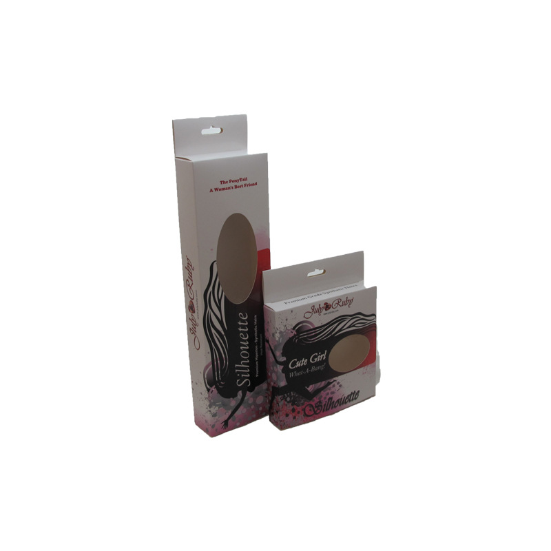 Hair Extension Box 4