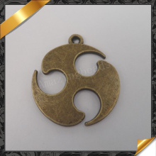 Metal Alloy Jewelry Pendant (RF027)