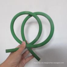 Twin Line Rubber Welding Air tubo hidráulico de oxígeno