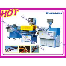 Plástico PP / PE / PA Single-Wall máquina de tubo corrugado (JG-XDBG30 / 45/65)