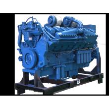 C16V159 Engine 5 series:power range 1234KWm-1597KWm