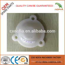Thrust Wheel Outer End Cover Nylon Harvester Parts