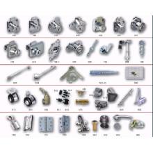 Furniture Lock, Drawer Lock 138-22, 138-32