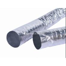 Aluminium Foil Insulation Duct