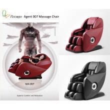 Fauteuil de massage à jetons intelligent de masseur de corps intelligent haut de gamme