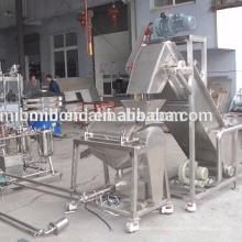 Precio de la máquina extractora de jugos cítricos de acero inoxidable industrial