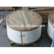 AA1100 matériau de construction qualité bobine en aluminium bobine en aluminium