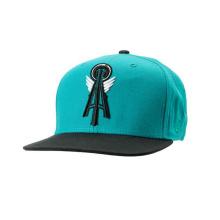 Custom 6-Panel Snapback Caps Wholesale
