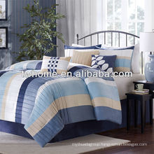 Madison Park Larson Multi Piece Comforter Duvet Bedding Set