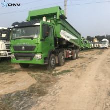STOCK 6x4 volquete camión volquete para promoción
