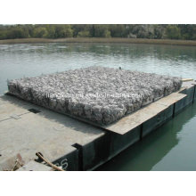 Hot Sale 8X10 Gabion Mattress (HPZS5001)