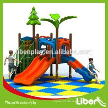 Heißer Verkauf in China im Freien Spielplatz-Ausrüstung