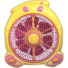 12 '' Square Box Fan (FT-40A)