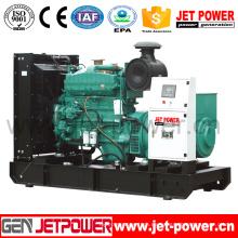 Generador diesel de 50 kVA 40kVA CUMMINS 4bt3.9-G1 con precio