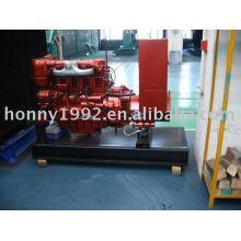 Geradores a diesel refrigerados a ar Deutz 60KW / 75KVA