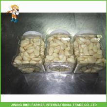 China Alta qualidade alho fresco alho descascado