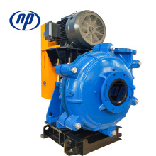 Unit Industrial Water Pump With Electrical Motor