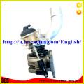 Gt1549s 738123-5004s Turbolader für Renault F9q Motorteil