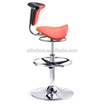 neue Art und Weise Sattelstuhl Barhocker Baber Shop Stuhl; Hocker Sattel