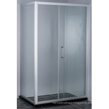 Square Rectangle Strong Frame Shower Enclosure
