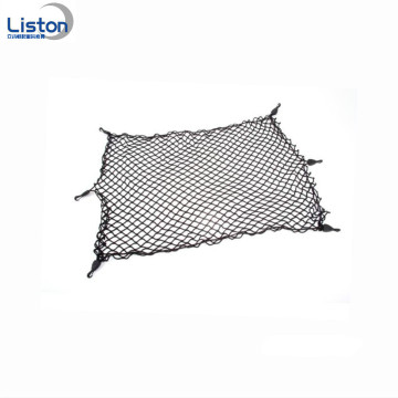 Bagagem Carrier Cargo Basket Net With Hooks